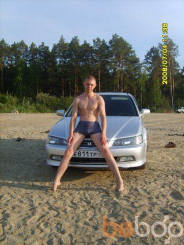 Фото мужчины жека, Тюмень, Россия, 31
