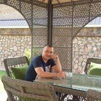 Фото мужчины Абдувохид, Ташкент, Узбекистан, 40