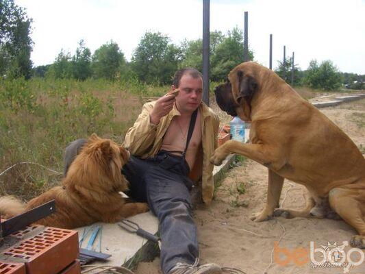 Фото мужчины медведь, Воскресенск, Россия, 36