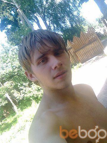 Фото мужчины alex, Санкт-Петербург, Россия, 24