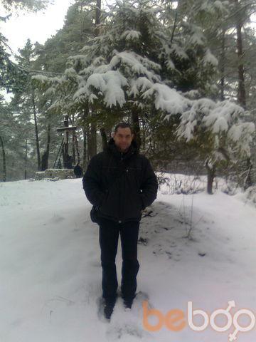 Фото мужчины vova, Львов, Украина, 48