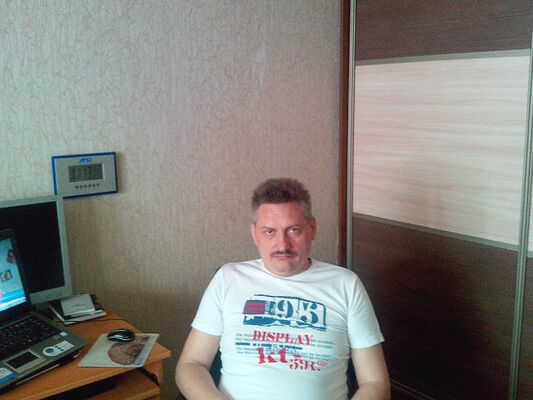 Фото мужчины Виктор, Новосибирск, Россия, 51