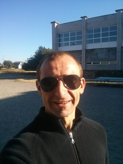 Фото мужчины Диман, Белая Церковь, Украина, 30