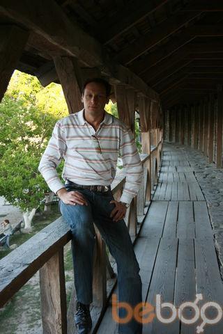 Фото мужчины ИНГВАРЬ, Хмельницкий, Украина, 41
