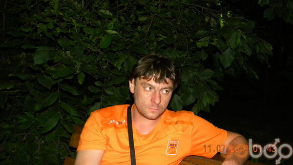 Фото мужчины zvezdoviy, Санкт-Петербург, Россия, 39