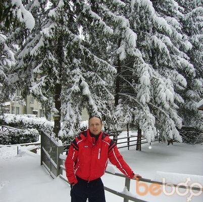 Фото мужчины Uomo, Москва, Россия, 36