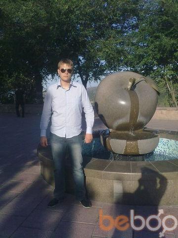 Фото мужчины YaN_, Астана, Казахстан, 26