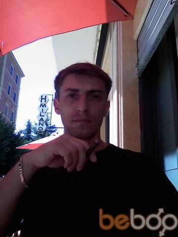 Фото мужчины Serjik, Rome, Италия, 42