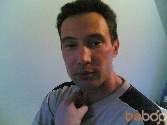 Фото мужчины SAKE, Атырау, Казахстан, 43