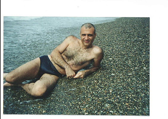Фото мужчины Zak, Ереван, Армения, 36