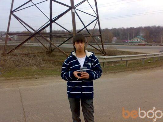Фото мужчины саня, Самара, Россия, 25