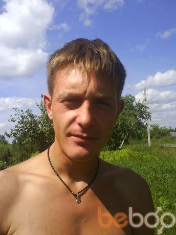 Фото мужчины demon555, Санкт-Петербург, Россия, 28