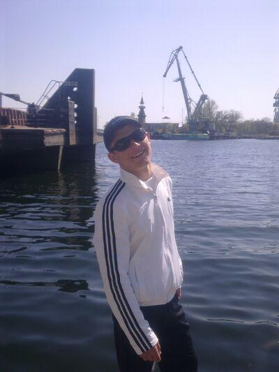 Фото мужчины Виктор, Херсон, Украина, 19