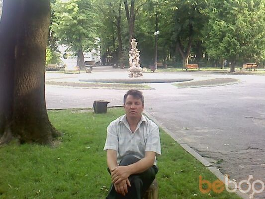 Фото мужчины cucurigu pan, Яссы, Румыния, 50