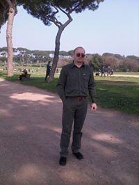Фото мужчины Oleh, Rome, Италия, 36