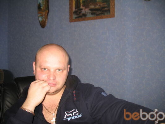 Фото мужчины nazarov84, Омск, Россия, 31