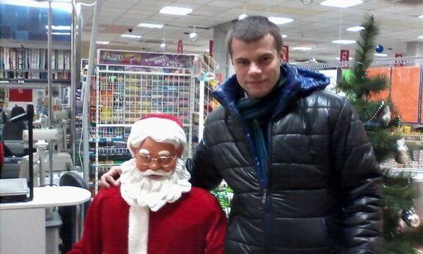 Фото мужчины дима, Могилёв, Беларусь, 31