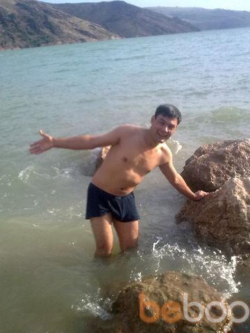 Фото мужчины jonpolat, Фергана, Узбекистан, 33