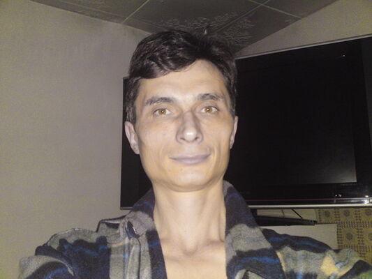 Фото мужчины сергей, Алматы, Казахстан, 41