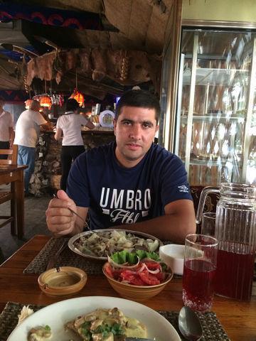 Фото мужчины Sergey, Бухара, Узбекистан, 33
