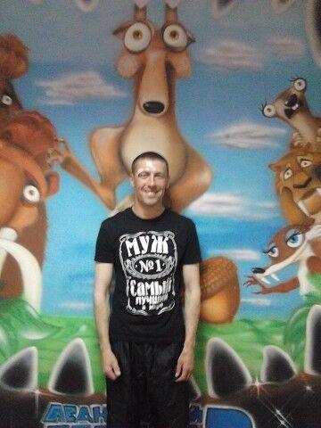 Фото мужчины Евгений, Омск, Россия, 27
