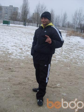 Фото мужчины KERYA, Кременчуг, Украина, 26
