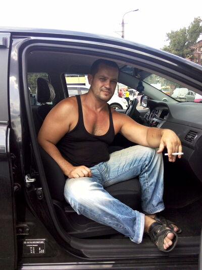 Фото мужчины Гена, Днепропетровск, Украина, 41