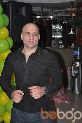 Фото мужчины danyk, Кишинев, Молдова, 36