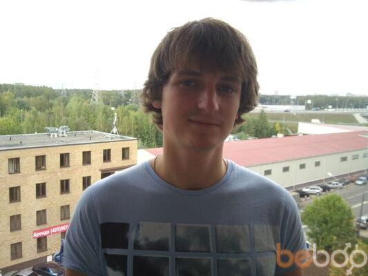 Фото мужчины ShodiS, Москва, Россия, 27