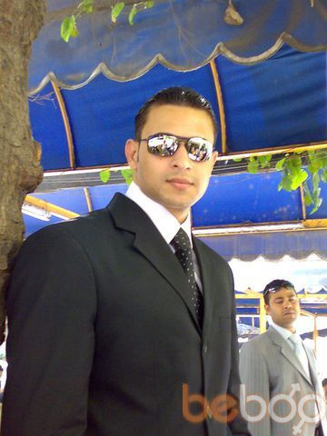 Фото мужчины zigzag, Algiers, Алжир, 36