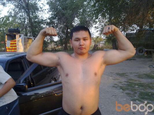 Фото мужчины Krasav4ik, Бишкек, Кыргызстан, 31
