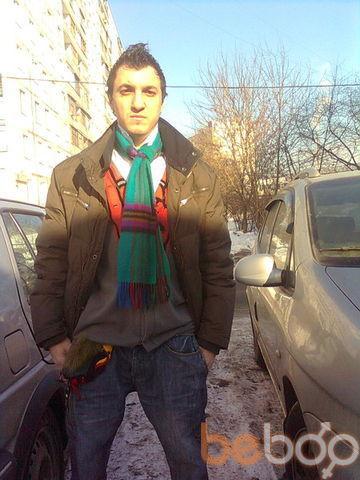 Фото мужчины DRIB, Москва, Россия, 33