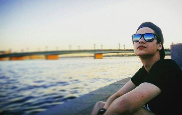 Фото мужчины Дима, Санкт-Петербург, Россия, 18