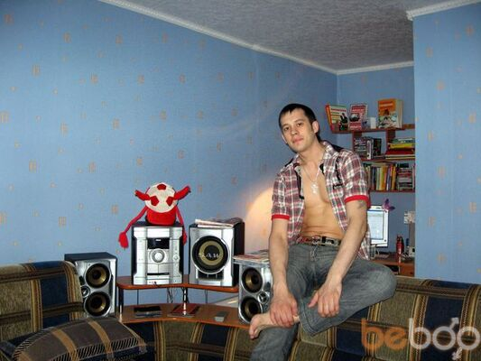 Фото мужчины Sergei, Екатеринбург, Россия, 33