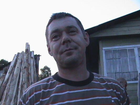 Фото мужчины Михаил, Рыбинск, Россия, 47