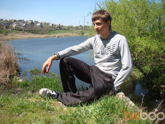 Фото мужчины macho, Киев, Украина, 27