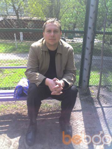 Фото мужчины andriev, Днепропетровск, Украина, 39