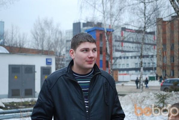 Фото мужчины Mentos, Москва, Россия, 25