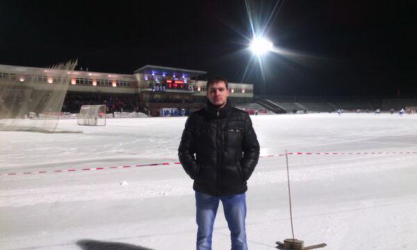 Фото мужчины Серега, Нижний Новгород, Россия, 28