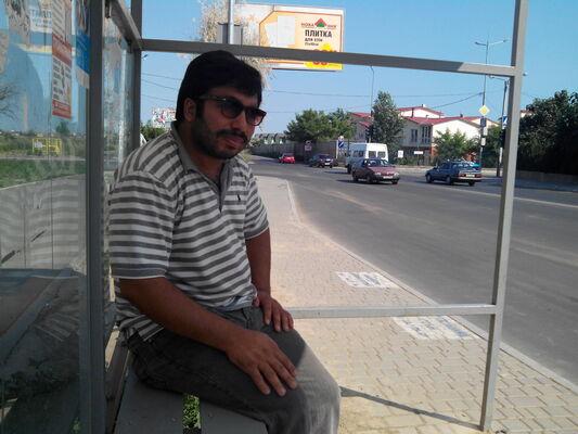 Фото мужчины arslan, Одесса, Украина, 27