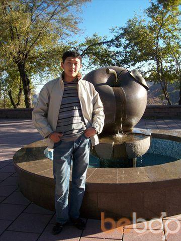 Фото мужчины baur, Кант, Кыргызстан, 30