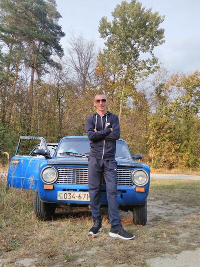 Фото мужчины виктор, Нетешин, Украина, 26