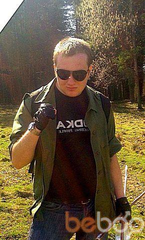 Фото мужчины AHAPXiCTb, Москва, Россия, 32