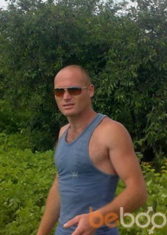 Фото мужчины Медвежонок, Белгород-Днестровский, Украина, 35