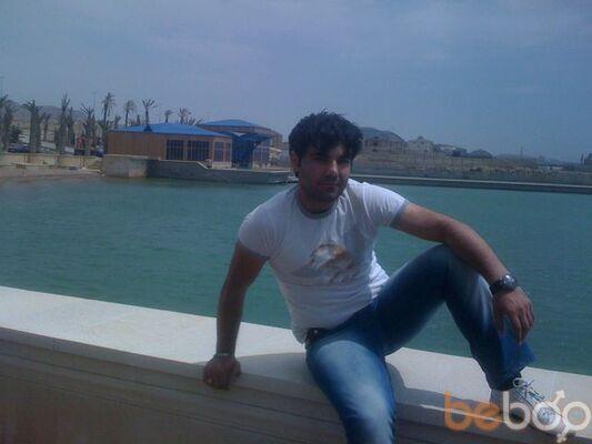 Фото мужчины o nedi, Баку, Азербайджан, 30