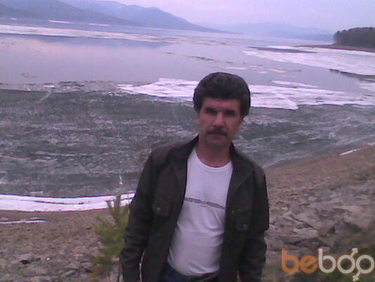 Фото мужчины katran, Красноярск, Россия, 51
