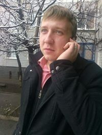 Фото мужчины Серега, Кривой Рог, Украина, 27