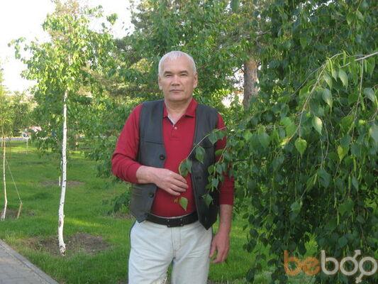 Фото мужчины рост, Костанай, Казахстан, 46