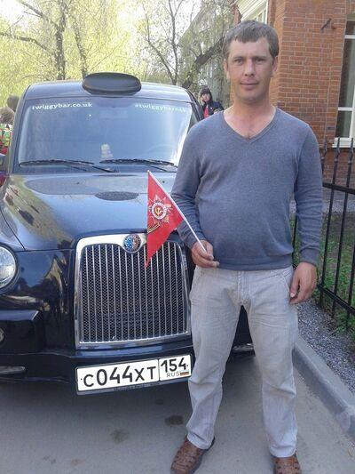 Фото мужчины Тоха, Новосибирск, Россия, 30