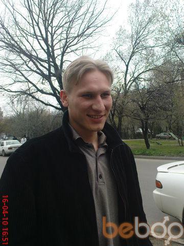 Фото мужчины Иван, Алматы, Казахстан, 32
